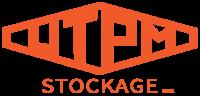 UTPM STOCKAGE
